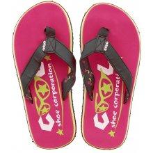 Cool Shoe Žabky Eve Slight