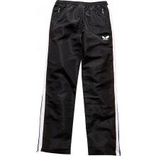 BUTTERFLY Xero kalhoty černé