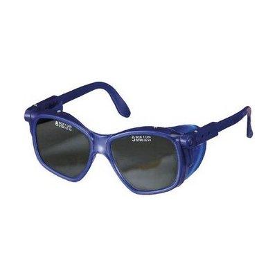 Svářečské brýle Okula B-B 40 SVAR, tmavost č. 5