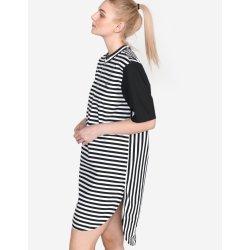 a0707c3dbd6a Adidas Originals dámské šaty černá bílá