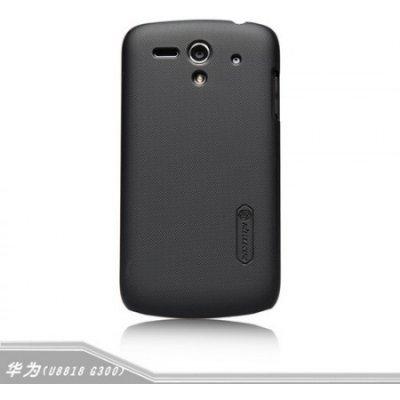 Pouzdro Nillkin Vroubkované Huawei Ascend G300