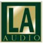 LA Audio BVNetCARD