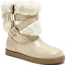 Guess boty Aziena Boots Women Shoes