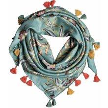 e8d231c6b6e Roxy šátek Take A Ride BKW6 Trellis Bird Flower