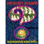 Voynichův rukopis - Lenková Jitka