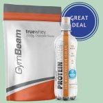 GymBeam True Whey Protein 1000 g