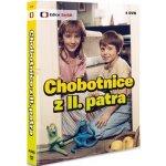 Chobotnice z II. patra DVD