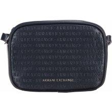 90cde086a2 Armani Exchange Cross body bag Modrá