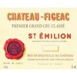Figeac Figeac St. Emilion 1er Grand Cru Classé (B) červené 2009 0,7 l