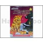 MLSOUN Adventní kalendář pro kočku s lososem