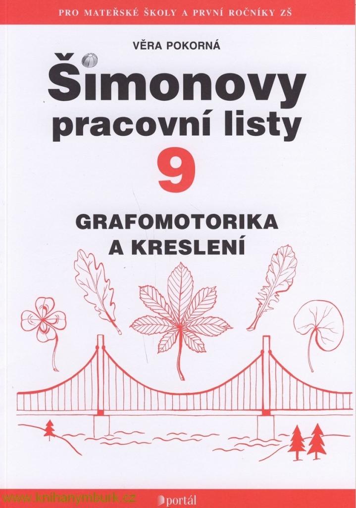 Prislusenstvi K Simonovy Pracovni Listy 9 Heureka Cz