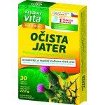 Maxivita Herbal očista jater 30 tablet