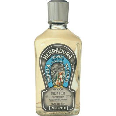 Herradura Blanco 40% 0,7l (holá láhev)