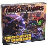 Arcane Wonders Mage Wars Arena: Forcemaster vs. Warlord