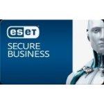ESET Secure Business 26 lic. 3 roky update (BUNDLEESB026U3)