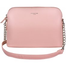 David Jones crossbody kabelka CM5007 Pink 8788ea87041