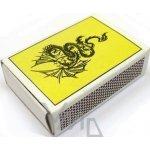 Solo Zápalky v krabičce 38 kusů