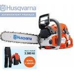HUSQVARNA 562 XP