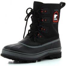 Sorel Zimní boty Caribou XT Černé