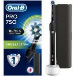 Oral B Pro 750 D16.513.UX CrossAction