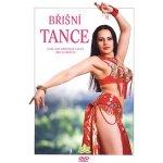 Břišní tance - Základy břišních tanců pro každého DVD