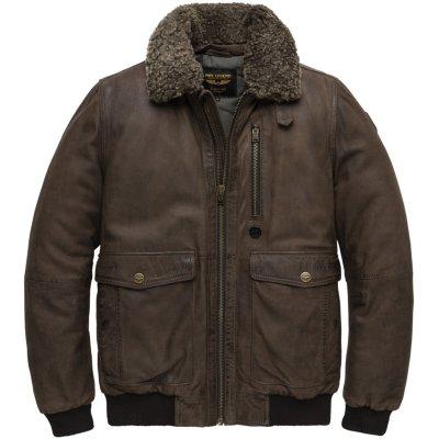 PME Legend pánská kožená bunda