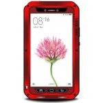 Pouzdro KG extra odolné Xiaomi Mi Max 4001 červené
