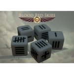 Warlord Games Blood Red Skies: German Dice