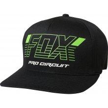 da04376adbf Fox Fox Pro Circuit Flexfit Black