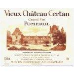 Vieux Chateau Certan Vieux Chateau Certan AOC Pomerol červené 2012 0,7 l