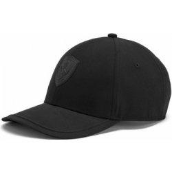 Puma Kšiltovky Scuderia Ferrari LS Baseball Cap Černá alternativy ... 03f3f34c53a