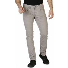Carrera Jeans Džíny 000717_8302A hnědý,