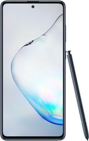 Samsung Galaxy Note10 Lite N770F 6GB/128GB Dual SIM na Heureka.cz