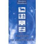 Planety ve znameních - Holoubková Miroslava