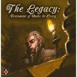 Portal Games Legacy: The Testament of Duke de Crecy