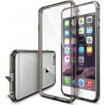 Pouzdro Devia Naked iPhone 6 Plus ultratenké 0,3mm černé