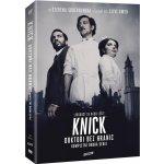 Knick: Doktoři bez hranic - 2. série DVD