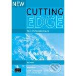 New Cutting Edge pre-intermediate Workbook with key - Cunningham, S.,Moor P.,Carr J.C.