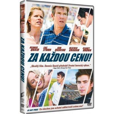 Za každou cenu: DVD