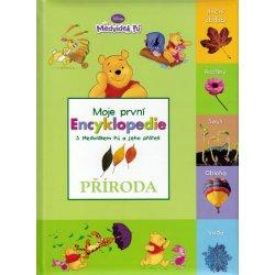 Země moje první encyklopedie s medvídkem pú a jeho přáteli 2