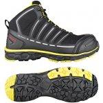 JUMPER S3 esd pracovní bezpečnostní obuv černá