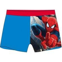 E plus M chlapecké plavky Spiderman barevné