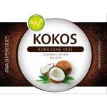 AWA superfoods BIO Kokosový olej 400 ml