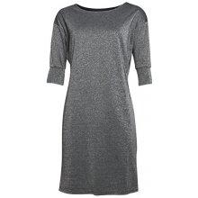 54a89398b6cc Smashed Lemon dámské krátké šaty 170026 22 silver