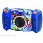 Vtech Kidizoom fotoaparát Duo modrá duo
