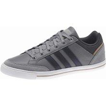 8403c6af3c4 Adidas NEO pánská obuv Cacity B74620 grey
