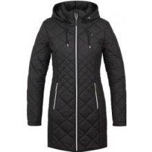 Loap IGELINA dámský kabát černý