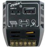 Solární regulátor CMP12 12V/12A