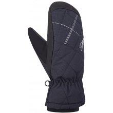 Hannah Mitten rukavice dámské anthracite 09c7a57a66