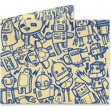 Dynomighty Design peněženka All Of The Robots AC-WO2